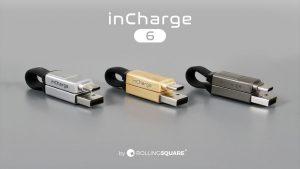 Incharge 6